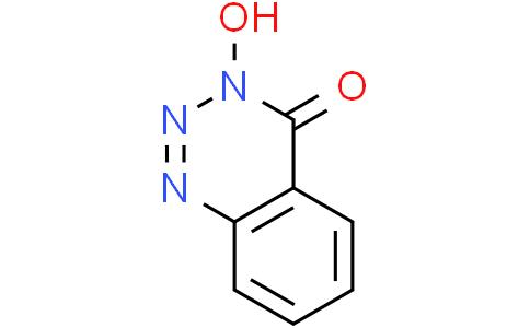 3-羟基-1,2,3-苯并三嗪-4(3H)-酮(HOOBt)