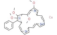 5,10,15,20-四(4-甲氧苯基)-21H,23H-卟吩钴(II)
