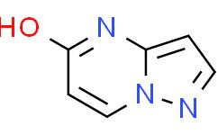 吡唑并[1,5-a]嘧啶-5-醇