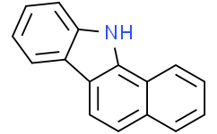 11H-苯并(C)咔唑
