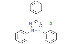 2.3.5-氯化三苯基四氮唑 TTC