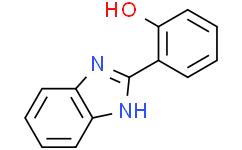 2-(2-羟苯基)-1H-苯并咪唑