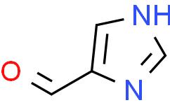 4-咪唑甲醛