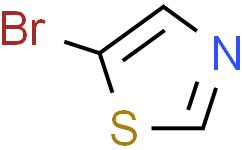 5-溴噻唑