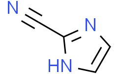 1H-咪唑-2-甲腈
