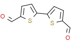 5-(5-formylthiophen-2-yl)thiophene-2-carbaldehyde