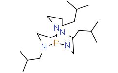 2,8,9-三异丁基-2,5,8,9-四氮杂-1-磷杂双环[3.3.3]十一烷