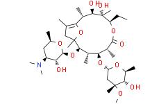 红霉素杂质E (EP)