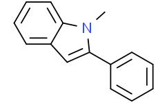 1-甲基-2-苯基吲哚