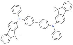 N,N'-雙(9,9-二甲基-9H-芴-2-基)-N,N'-二苯基聯苯胺