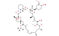 雷帕霉素-D3