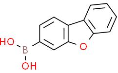 二苯并呋喃-3-硼酸
