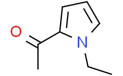 2-乙酰基-1-乙基吡咯