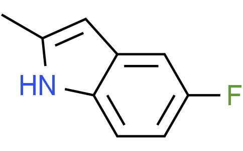5-氟-2-甲基吲哚