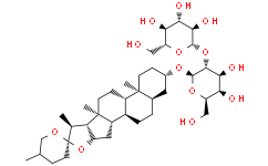 知母皂苷 A-III