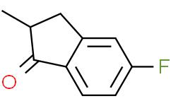2-甲基-5-氟茚满酮