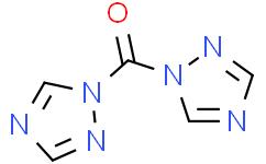 N,N'-羰基二(1,2,4-三氮唑)