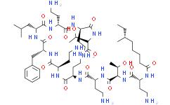 硫酸多粘菌素B1