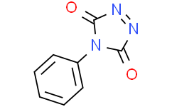 4-苯基-1,2,4-三唑啉-3,5-二酮