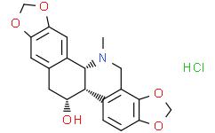 (+)-CHELIDONINE HYDROCHLORIDE