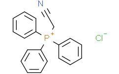 (氰甲基)三苯基氯化膦