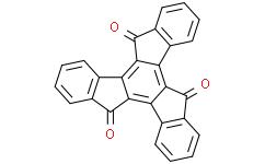 5H-Tribenzo[a,f,k]trindene-5,10,15-trione