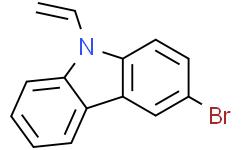 3-溴-9-乙烯基-9H-咔唑