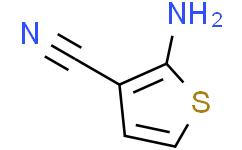 2-氨基噻吩-3-甲腈