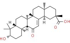 甘草次酸(β型)