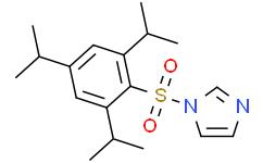 1-(2,4,6-三异丙基苯基磺酰)咪唑