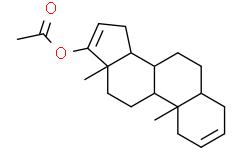 17-乙酰氧基-5a-雄甾-2,16-二烯