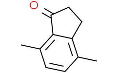 4,7-二甲基-1-茚满酮