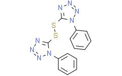 5,5′-二硫双(1-苯基-1H-四唑)