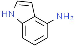 4-氨基吲哚