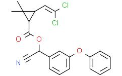 氯氰菊酯标准溶液