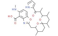 钙离子载体III