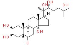 20-Hydroxyecdysone,5289-74-7