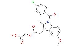 4-硝基苯甲酰基甘氨酰甘氨酸