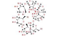 七-6-溴-6-脱氧-Β-环糊精