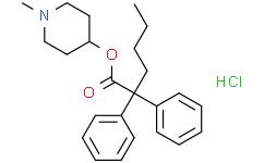 鹽酸丙哌維林