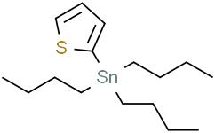 2-三丁基甲锡烷基噻吩