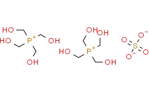 四羟甲基硫酸磷