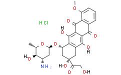 盐酸表阿霉素