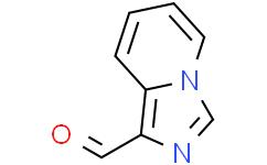 咪唑并[1,5-A]吡啶-1-甲醛