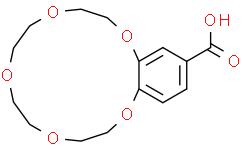 4'-羧基苯并-15-冠-5