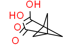 Bicyclo[1.1.1]pentane-1,3-dicarboxylic acid