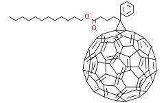 [6,6]-苯基-C61-丁酸十二烷基酯