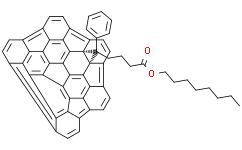 [6,6]-苯基-C61-丁酸正辛酯