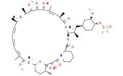 Ridaforolimus (Deforolimus, MK-8669)