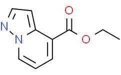 吡唑并[1,5-a]吡啶-4-羧酸乙酯